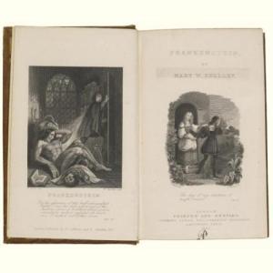 auction-shelley-frankenstein-122009