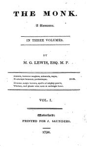 Lewismonk